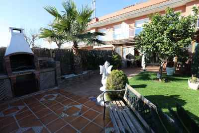 Charming townhouse 300m from seaside on Maresme Coast